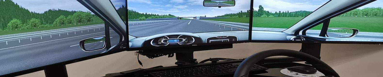 Formation Auto Simulateur
